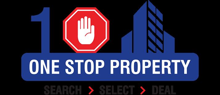 One Stop Property logo